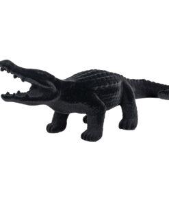 -AD-0009 - Crocodile Crocky black