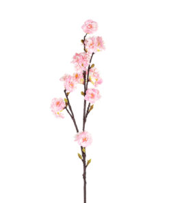 -FL-0011 - Flower cherry blossom pink (12 pieces)