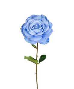 -FL-0013 - Flower Rose Lavender (24 pieces)