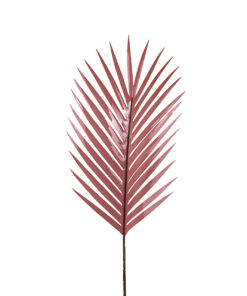 -FL-0030 - Frond Palm pink (8 pieces)