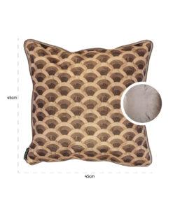 -KU-0061 - Pillow Jennifer 45x45