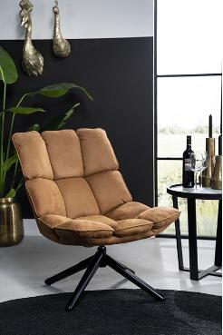 fauteuil-daan-cognac