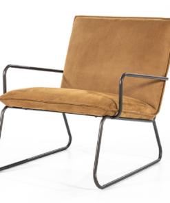fauteuil-delta-cognac