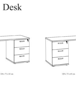 home-desk